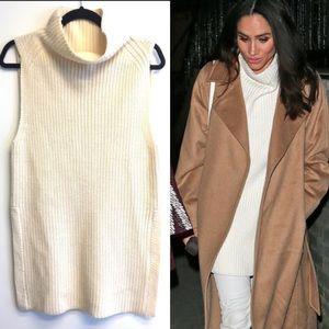 ARITZIA Wilfred Durandal Sweater CREAM M
